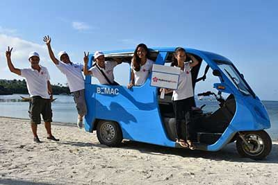 boracay transportation caticlan kalibo airport transfer first class myboracayguide