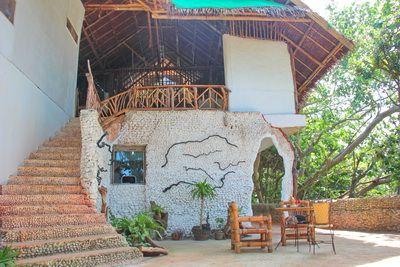 Baling Hai Beach Resort
