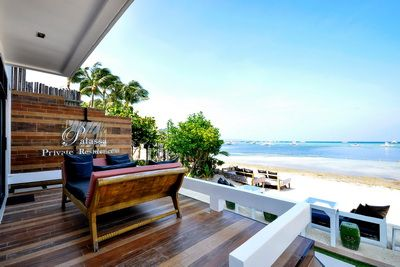 Palassa Private Residences Boracay