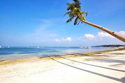 Boracay Bulabog Beach