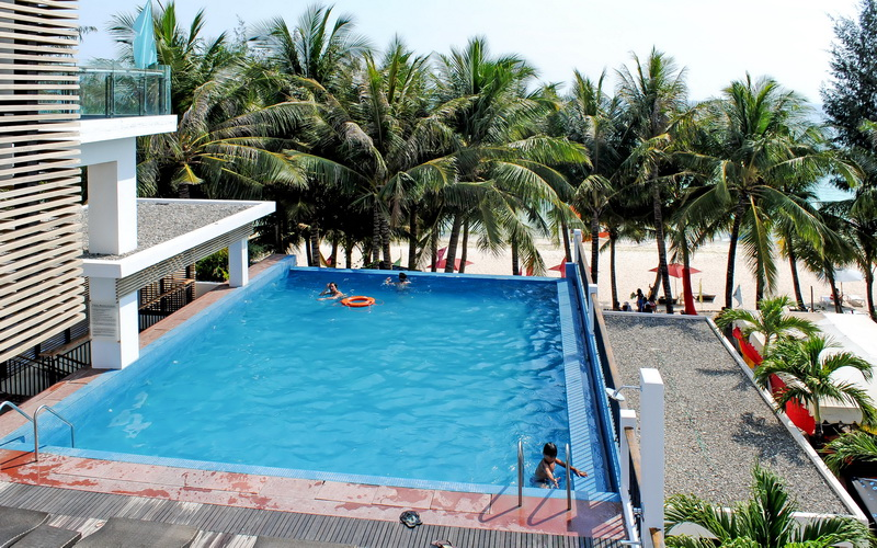 Boracay Regency Beach Resort Hotel